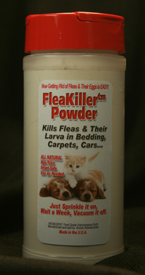 FleaKiller Flea Powder
